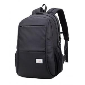 ARCTIC HUNTER τσάντα πλάτης 20005-BK, laptop, αδιάβροχη, μαύρη | Οικιακές & Προσωπικές Συσκευές | elabstore.gr
