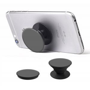 Pop mobile stand & holder με βάση αυτοκινήτου, Black | Αξεσουάρ κινητών | elabstore.gr