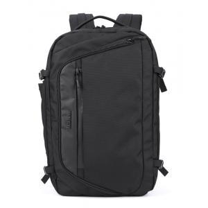 ARCTIC HUNTER τσάντα πλάτης B-00186-BK, laptop, μαύρη | Οικιακές & Προσωπικές Συσκευές | elabstore.gr