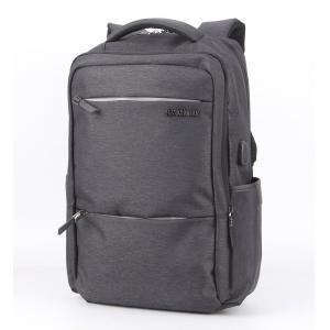 ARCTIC HUNTER τσάντα πλάτης B00107-BK, laptop, αδιάβροχη, μαύρη | Οικιακές & Προσωπικές Συσκευές | elabstore.gr