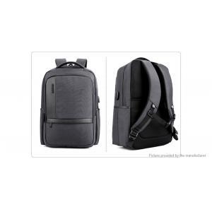 ARCTIC HUNTER τσάντα πλάτης B00120C-GY, laptop, USB, αδιάβροχη, γκρι | Οικιακές & Προσωπικές Συσκευές | elabstore.gr