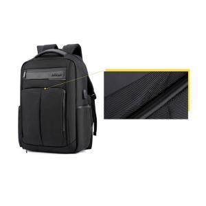 ARCTIC HUNTER τσάντα πλάτης B00121C-BK, laptop, USB, αδιάβροχη, μαύρη   Οικιακές & Προσωπικές Συσκευές   elabstore.gr