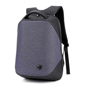 ARCTIC HUNTER τσάντα πλάτης B00193-GY, laptop, USB, αδιάβροχη, γκρι | Οικιακές & Προσωπικές Συσκευές | elabstore.gr