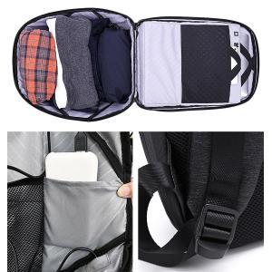 ARCTIC HUNTER τσάντα πλάτης B00193-COF, laptop, USB, αδιάβροχη, καφέ | Οικιακές & Προσωπικές Συσκευές | elabstore.gr