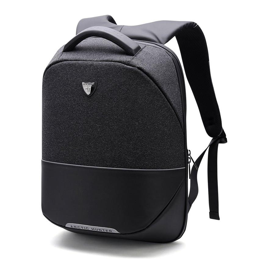 062750965d ARCTIC HUNTER τσάντα πλάτης B00216-BK