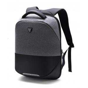 ARCTIC HUNTER τσάντα πλάτης B00216-DG, laptop, USB, αδιάβροχη, σκούρο γκρί | Οικιακές & Προσωπικές Συσκευές | elabstore.gr