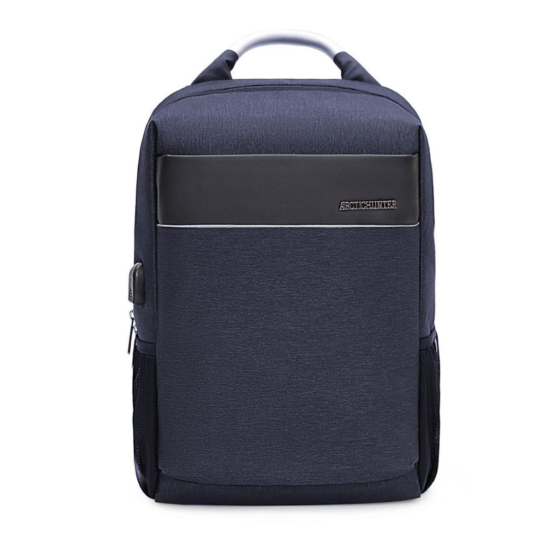 36a7eb452f ARCTIC HUNTER τσάντα πλάτης B00218-BL