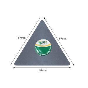 BEST Flexible εργαλείο ανοίγματος, μεταλλικό, τρίγωνο, 0.08mm πάχος   Εργαλεία   elabstore.gr