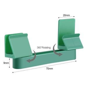 BEST βάση στήριξης LCD οθόνης κινητού BST-130, πράσινο   Εργαλεία   elabstore.gr