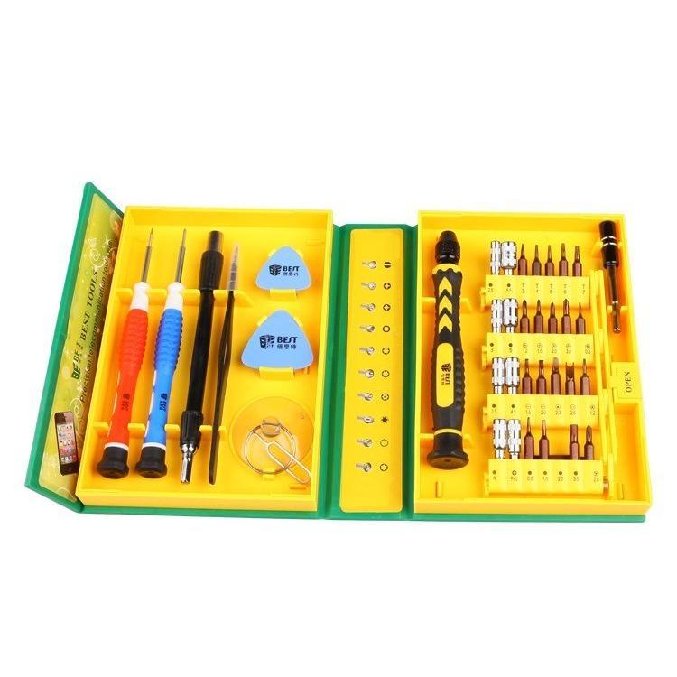 BEST Repair Tool kit BST-8922, Κασετίνα, 38 τεμ. | Εργαλεία | elabstore.gr