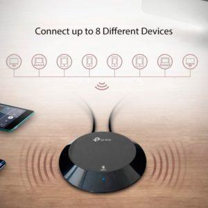 TP-LINK Δέκτης Μουσικής HA100, Bluetooth 4.1, NFC, Ver. 2.0 | Εικόνα & Ήχος | elabstore.gr