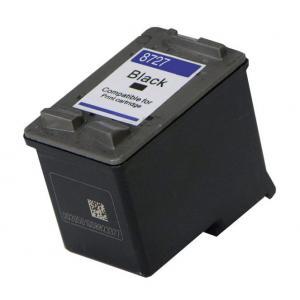 Συμβατό Inkjet για HP No 27XL, Black   Inkjet Μελάνια   elabstore.gr