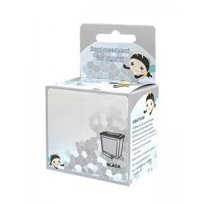 Συμβατό Inkjet για HP No 336XL, Black | Inkjet Μελάνια | elabstore.gr