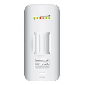 UBIQUITI LocoM5 NanoStation 5GHz 13dBi airMAX MIMO Outdoor AP-CPE | Δικτυακά | elabstore.gr