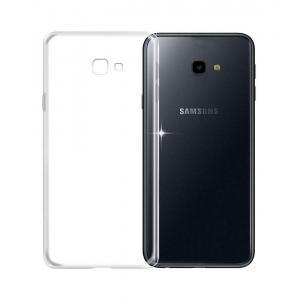 POWERTECH Θήκη Ultra Slim MOB-1202 για Samsung J6 Plus, διάφανη | Αξεσουάρ κινητών | elabstore.gr