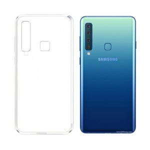 POWERTECH Θήκη Ultra Slim MOB-1203 για Samsung A9 2018, διάφανη | Αξεσουάρ κινητών | elabstore.gr
