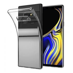 POWERTECH Θήκη Ultra Slim MOB-1205 για Samsung Note 9, διάφανη | Αξεσουάρ κινητών | elabstore.gr