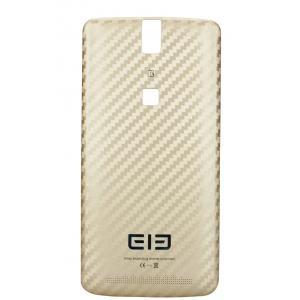 ELEPHONE Battery Cover για Smartphone P800, Gold   Αξεσουάρ κινητών   elabstore.gr