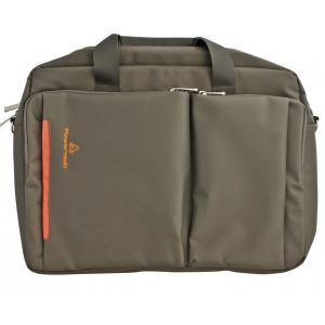 "POWERTECH τσάντα PT-196 για laptop έως 15,6"", πράσινη | Οικιακές & Προσωπικές Συσκευές | elabstore.gr"