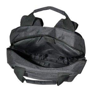 "POWERTECH Τσάντα πλάτης PT-700 για laptop έως 15.6"", γκρι | Οικιακές & Προσωπικές Συσκευές | elabstore.gr"