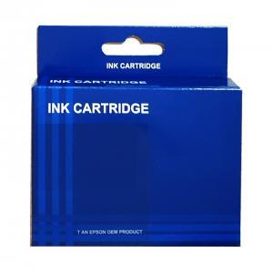 Συμβατο InkJet για Epson T1282, 6.6ml, Cyan | Inkjet Μελάνια | elabstore.gr