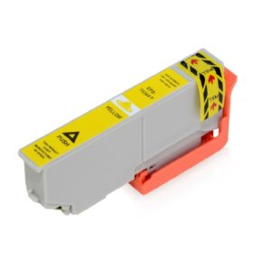 Συμβατό Inkjet για Epson, T3364, Yellow | Inkjet Μελάνια | elabstore.gr