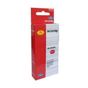 Συμβατό Inkjet για HP, 655, 14.6ml, Magenta | Inkjet Μελάνια | elabstore.gr