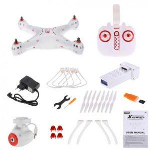 Drone Syma X8SW | elabstore.gr