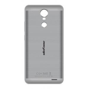 ULEFONE Battery Cover για Smartphone Tiger, Gray | Αξεσουάρ κινητών | elabstore.gr