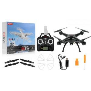 Drone Syma X5SW | elabstore.gr