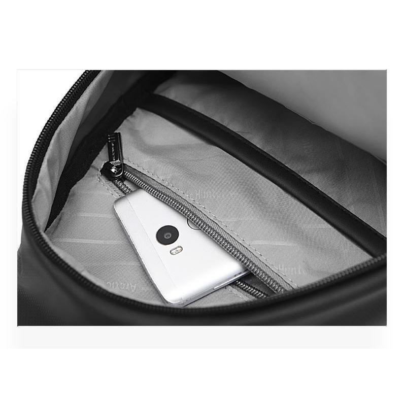 e7af2d2dbc ARCTIC HUNTER τσάντα Crossbody XB00064-BK