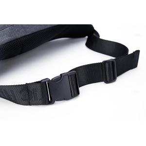 ARCTIC HUNTER τσάντα μέσης YB14000-1-LG, αδιάβροχη, ανοιχτό γκρι | Οικιακές & Προσωπικές Συσκευές | elabstore.gr