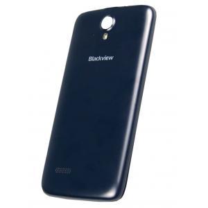 BLACKVIEW Battery Cover για Smartphone Zeta, Black | Αξεσουάρ κινητών | elabstore.gr