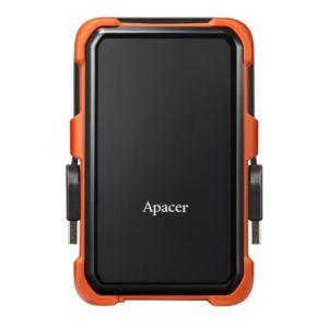USB 3.1 External HDD 2.5'' Apacer AC630 1T   2,5'' EXTERNAL HDD   elabstore.gr