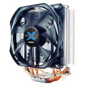ZALMAN ψύκτρα για CPU CNPS9X Optima, 1500rpm, 26dBA, 60.98CFM, 180W | PC & Αναβάθμιση | elabstore.gr