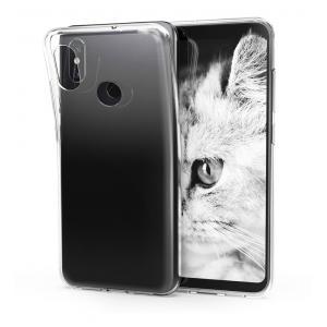 POWERTECH θήκη Ultra Slim για Xiaomi Redmi 6 Pro/ A2 Lite, διάφανη | Αξεσουάρ κινητών | elabstore.gr