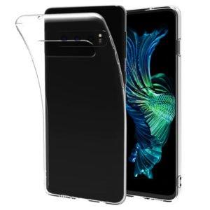 POWERTECH Θήκη Ultra Slim MOB-1224 για Samsung S10, διάφανη | Αξεσουάρ κινητών | elabstore.gr
