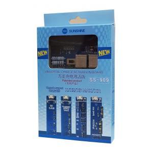 Πλακέτα φόρτισης μπαταριών SS-909 για iPhone, Samsung, Xiaomi, Huawei | Εργαλεία | elabstore.gr
