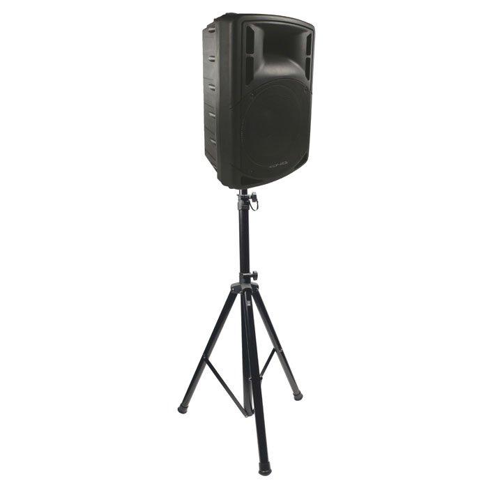 PA-SPKSTAND10 Speaker Stand | ΕΙΚΟΝΑ / ΗΧΟΣ | elabstore.gr