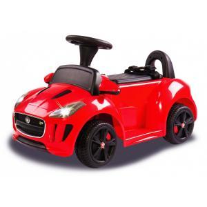 JAMARA Ride on Αυτοκίνητο Jaguar F-type , 2 ταχύτητες, 1:4, κόκκινο   Παιχνίδια   elabstore.gr