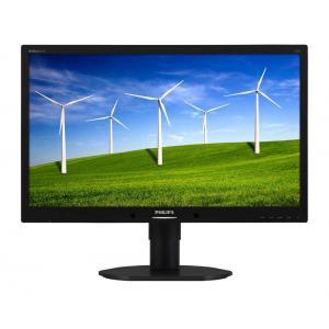 "PHILIPS used Οθόνη 220B4 LCD, 22"" 1680x1050 | Refurbished PC & Parts | elabstore.gr"