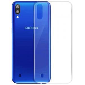 POWERTECH Θήκη Ultra Slim για SAMSUNG Galaxy M10, διάφανη | Αξεσουάρ κινητών | elabstore.gr