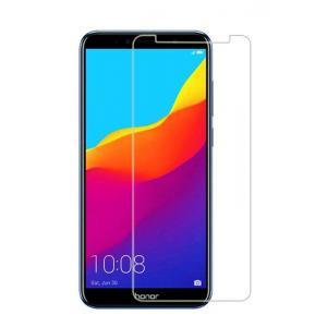 POWERTECH Tempered Glass 9H(0.33MM), για HUAWEI Honor 7C   Αξεσουάρ κινητών   elabstore.gr
