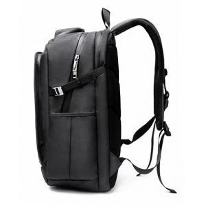 ARCTIC HUNTER τσάντα πλάτης B-00295-BK, laptop, eva πρόσοψη, γκρι   Οικιακές & Προσωπικές Συσκευές   elabstore.gr