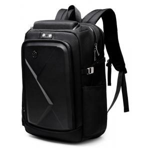 ARCTIC HUNTER τσάντα πλάτης B-00295-BK, laptop, eva πρόσοψη, μαύρη | Οικιακές & Προσωπικές Συσκευές | elabstore.gr
