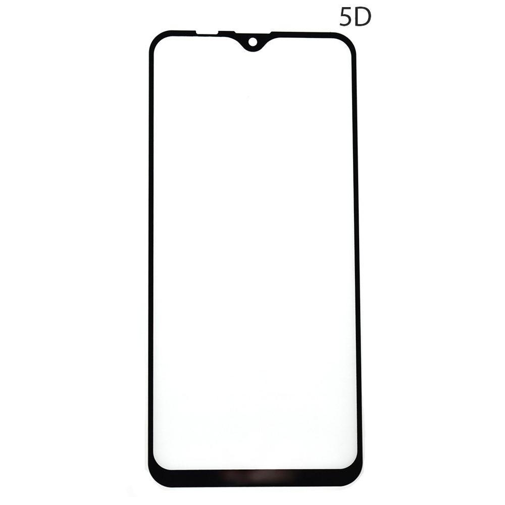 POWERTECH Tempered Glass 5D Full Glue για Samsung A10/A10s 2019, μαύρο | Αξεσουάρ κινητών | elabstore.gr