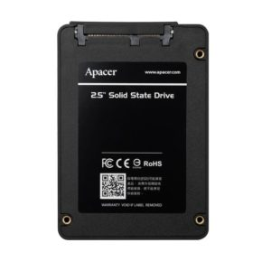 SSD 7mm SATA III Apacer AS340 Panther 960GB | SSD | elabstore.gr