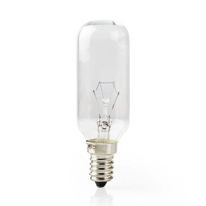 NEDIS OVBUE1440W1 Oven Lamp E14 40 W | ΦΩΤΙΣΜΟΣ / ΗΛΕΚΤΡΟΛΟΓΙΚΑ | elabstore.gr