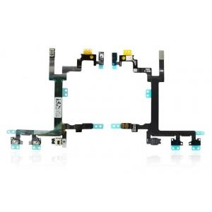 FLEX cable on/off + side keys - iPhone 5C | Service | elabstore.gr