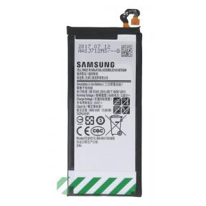 SAMSUNG Μπαταρία αντικατάστασης για Smartphone J7/A7 2017   Service   elabstore.gr
